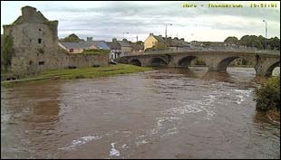 Thomastown River Cam